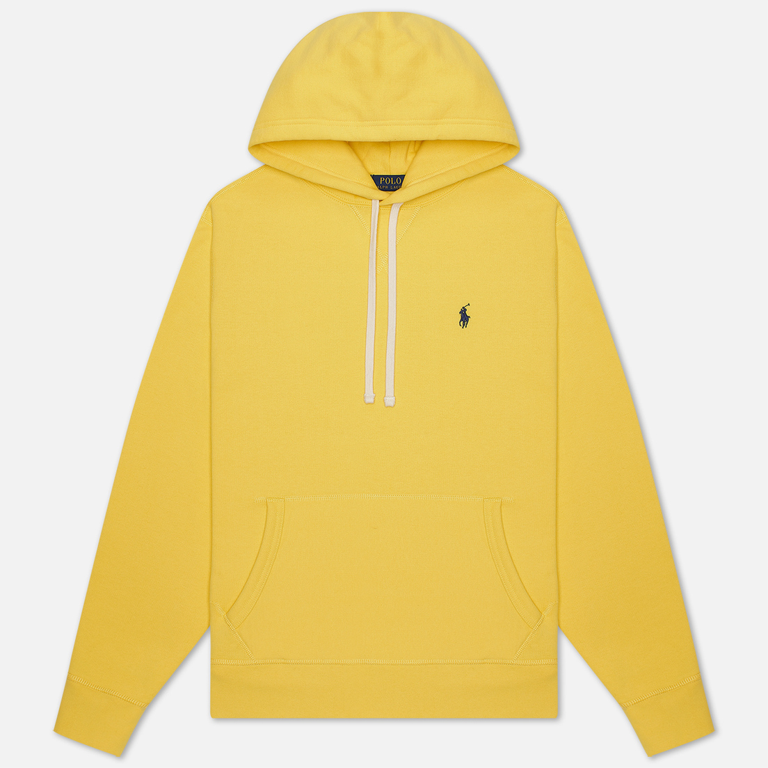 polo hoodie