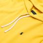 Мужская толстовка Polo Ralph Lauren Embroidered Pony Fleece Hoodie Sunfish Yellow фото - 1