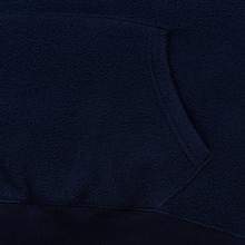 Мужская толстовка Polo Ralph Lauren Embroidery Flag Patch U.S.A. Hoodie Cruise Navy фото- 3
