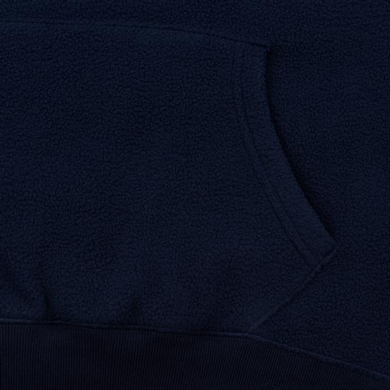 Мужская толстовка Polo Ralph Lauren Embroidery Flag Patch U.S.A. Hoodie Cruise Navy