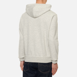 Мужская толстовка Polo Ralph Lauren Full Zip Hoodie Light Sport Heather фото- 3