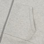Мужская толстовка Polo Ralph Lauren Full Zip Hoodie Light Sport Heather фото- 4