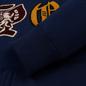 Мужская толстовка Polo Ralph Lauren Patches Heraldic Letters Polo Hoodie Cruise Navy фото - 4