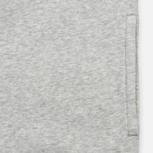 Мужская толстовка Polo Ralph Lauren Polo Bear Logo Hoodie Magic Fleece Andover Heather фото- 4