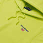 Мужская толстовка Polo Ralph Lauren Polo Sport Neon Fleece Hoodie Bright Pear фото - 1