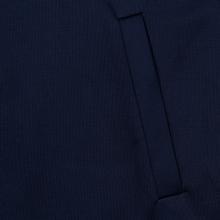 Мужская олимпийка Polo Ralph Lauren Polyester Tricot Fleece Cruise Navy фото- 5