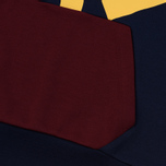 Мужская толстовка Polo Ralph Lauren Print Polo 67 Hoodie Cruise Navy/Multicolor фото- 1