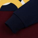 Мужская толстовка Polo Ralph Lauren Print Polo 67 Hoodie Cruise Navy/Multicolor фото- 3