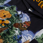 Мужская толстовка Polo Ralph Lauren Rugby Bear Hoodie Multicolor фото - 1