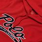Мужская толстовка Polo Ralph Lauren Signature Logo Sporty Style Hoodie Red фото - 1