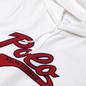 Мужская толстовка Polo Ralph Lauren Signature Logo Sporty Style Hoodie White фото - 1
