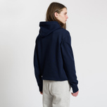 Мужская толстовка Polo Ralph Lauren Vintage Classic Athletic Fleece Hoody Cruise Navy фото- 2
