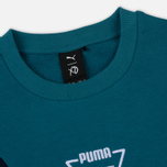 Мужская толстовка Puma x The Weeknd XO Homage To Archive Peacoat фото- 1