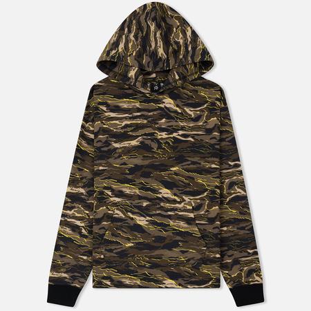 Мужская толстовка Puma x The Weeknd XO Oversize Hoodie Black/Camo