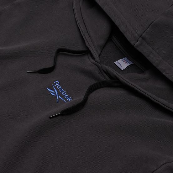 Мужская толстовка Reebok Classic Premium Washed Black