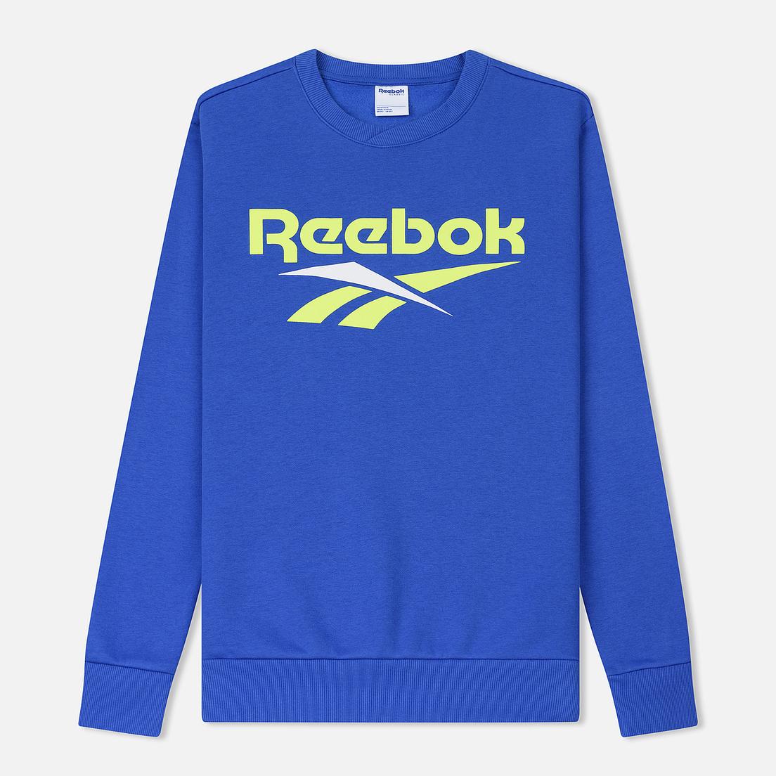 Мужская толстовка Reebok Classic Vector