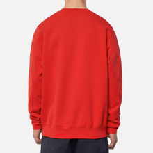 Мужская толстовка Reebok x Tom & Jerry Oversize Crew Neck Motor Red фото- 3