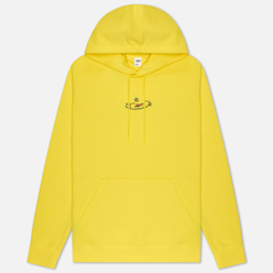 Мужская толстовка Reebok x Tom & Jerry Oversize Hoodie Bright Yellow