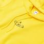 Мужская толстовка Reebok x Tom & Jerry Oversize Hoodie Bright Yellow фото - 1