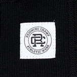 Мужская толстовка Reigning Champ Gym Logo Crew Neck Black фото- 3