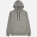 Мужская толстовка Reigning Champ Heavyweight Side Zip Engineered Charcoal фото- 0