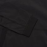 Reigning Champ Side Zip Men's Sweatshirt Black photo- 2