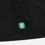 Reigning Champ Side Zip Men's Sweatshirt Black photo- 4