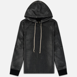 Мужская толстовка Rick Owens DRKSHDW Jumbo Hooded Black