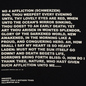 Мужская толстовка Rick Owens DRKSHDW Pullover Hoodie Affliction Print Black/Natural фото - 2