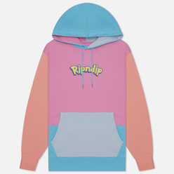 Мужская толстовка RIPNDIP Catch Em All Hoodie Multicolor