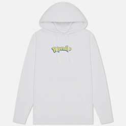 Мужская толстовка RIPNDIP Catch Em All Hoodie White