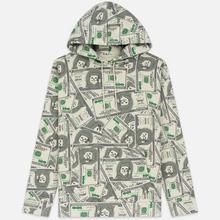 Мужская толстовка RIPNDIP Money Bag Hoodie Green фото- 0