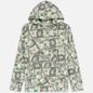 Мужская толстовка RIPNDIP Money Bag Hoodie Green фото - 0