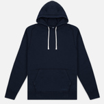 Мужская толстовка Saturdays Surf NYC Ditch Hoody Midnight фото- 0
