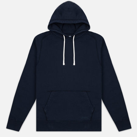 Saturdays Surf NYC Ditch Hoody Men's Hoodie Midnight