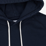 Мужская толстовка Saturdays Surf NYC Ditch Hoody Midnight фото- 1
