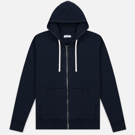 Мужская толстовка Saturdays Surf NYC JP Full Zip Midnight