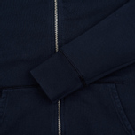 Мужская толстовка Saturdays Surf NYC JP Full Zip Midnight фото- 3