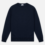 Saturdays Surf NYC Simon Men's Sweatshirt Midnight photo- 0