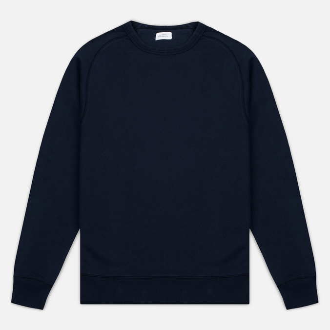 Saturdays Surf NYC Simon Men's Sweatshirt Midnight