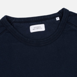 Saturdays Surf NYC Simon Men's Sweatshirt Midnight photo- 1