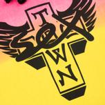 Мужская толстовка Sex skateboards x Dogtown Hoody Arm & Front Print Multicolor фото- 2