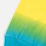 Мужская толстовка Sex skateboards x Dogtown Hoody Arm & Front Print Multicolor фото- 4
