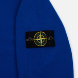 Мужская толстовка Stone Island Garment Dyed Crew Neck Blue фото- 2