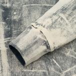 Мужская толстовка Stone Island Hand Corrosion Black фото- 2