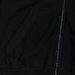 Мужская толстовка Stone Island Hooded Knit Black фото- 3