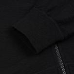 Мужская толстовка Stone Island Hooded Knit Black фото- 4
