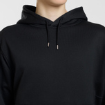 Мужская толстовка Stone Island Shadow Project Big Pocket Hoodie Black фото- 2