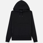 Мужская толстовка Stone Island Shadow Project Big Pocket Hoodie Black фото- 0