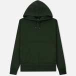 Мужская толстовка Stone Island Shadow Project Big Pocket Hoodie Bottle Green фото- 0
